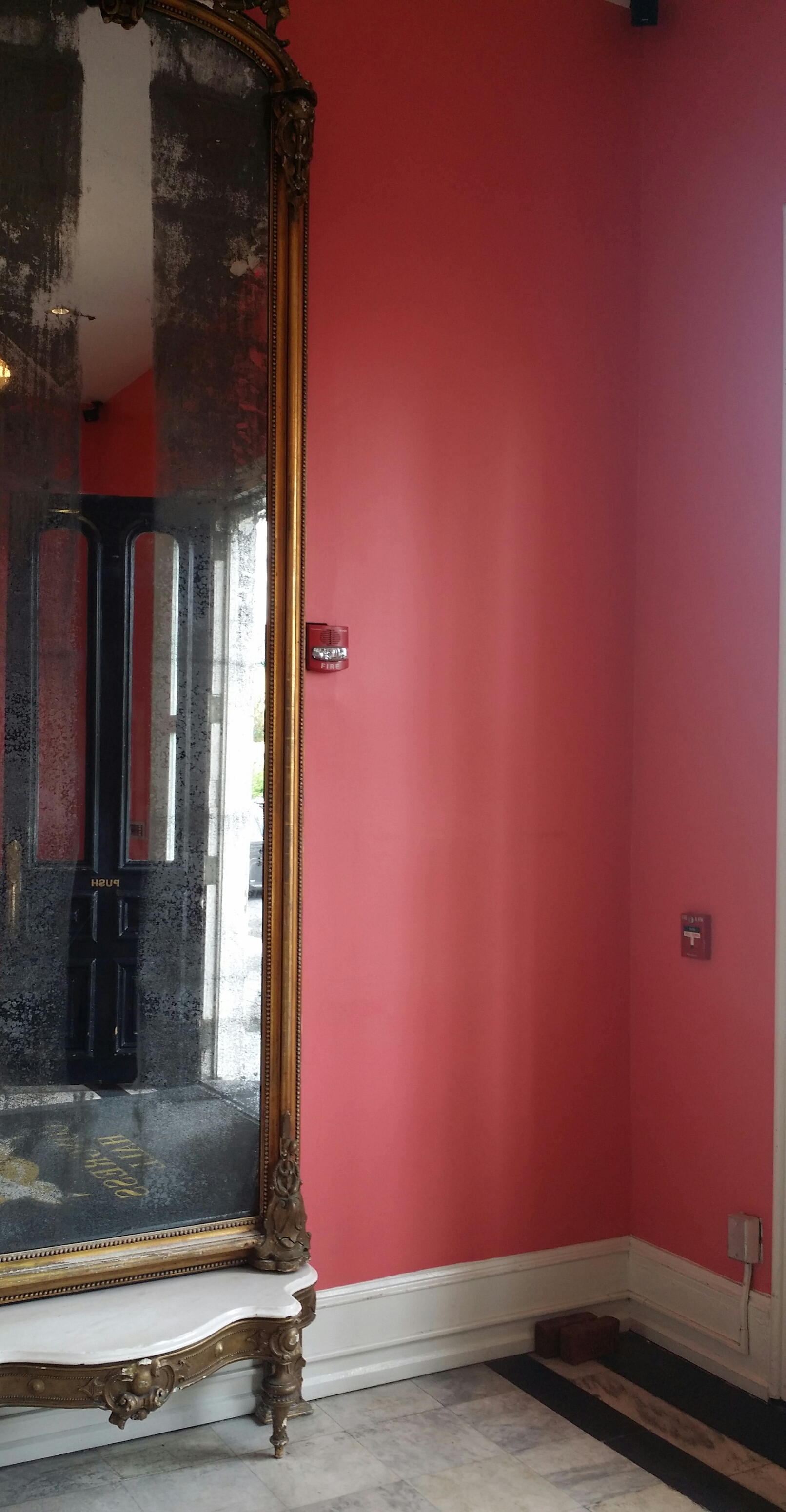 Cape May Interior Paint