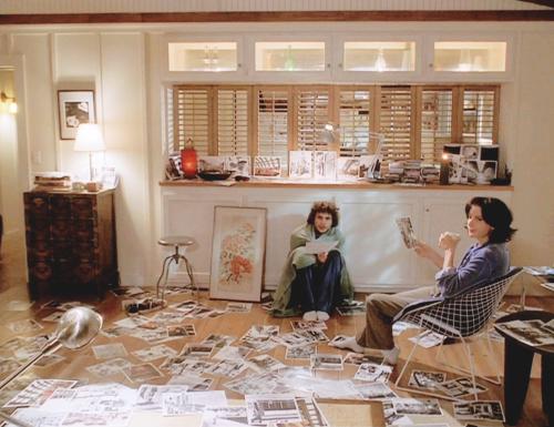 Brenda's Apartment