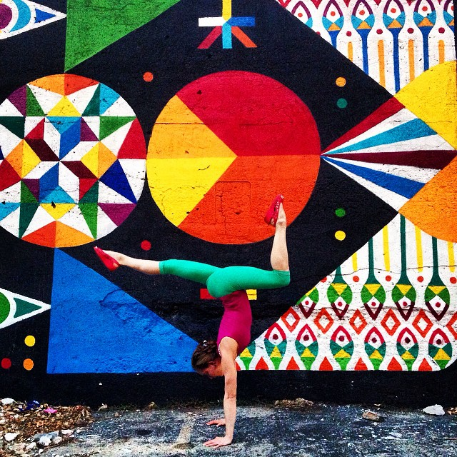 2 Yogis You Need to Follow on Instagram