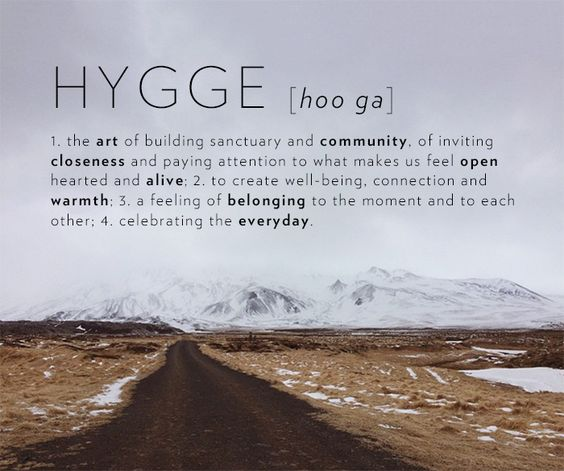 Move Over, Ikea: Hygge Style is What We've Really Been Missing---Fixer Upper Friday