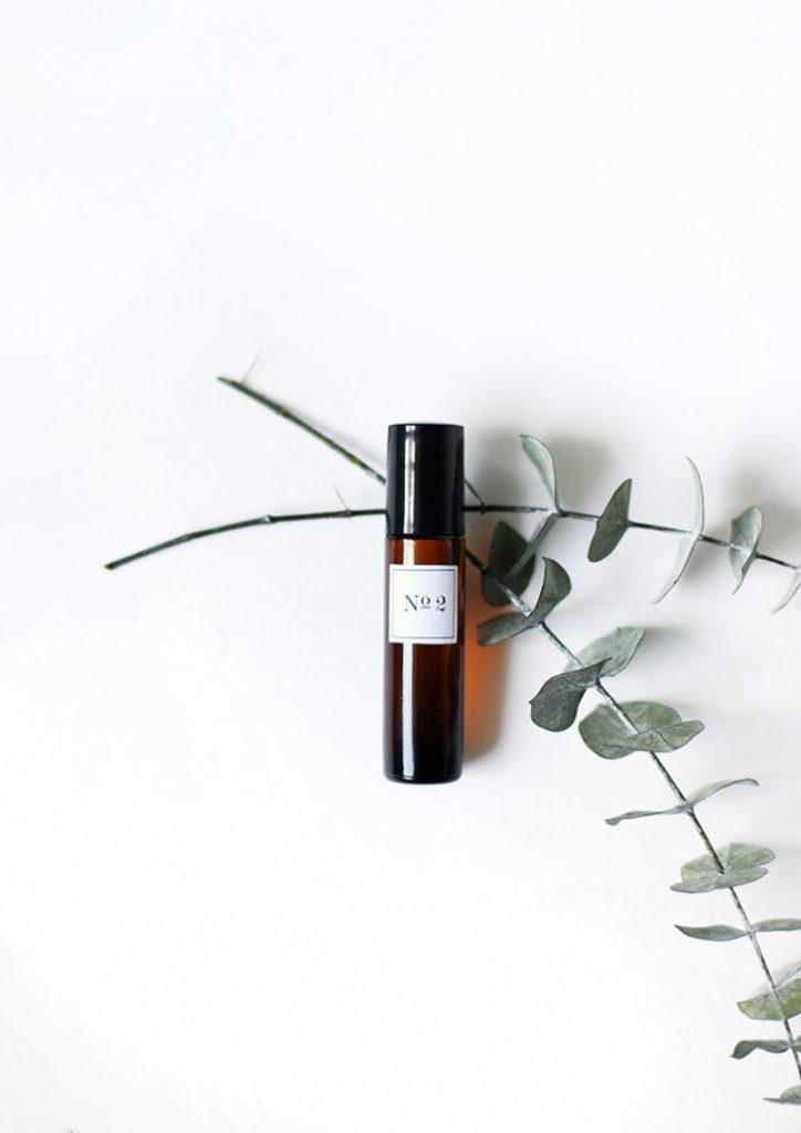 homemade perfume for women