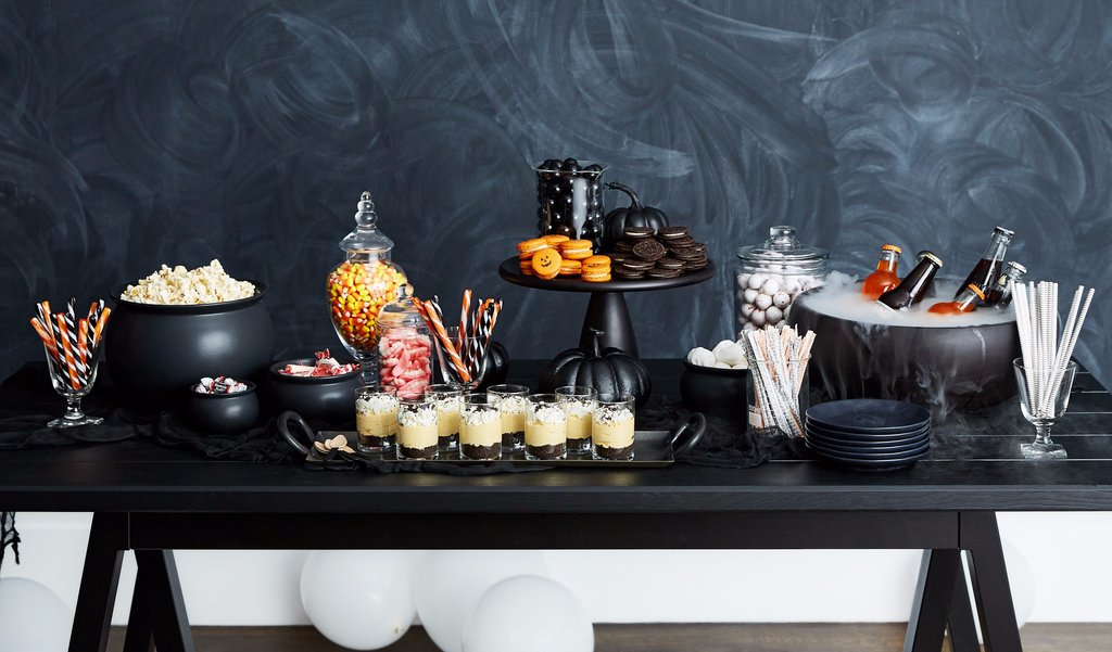 13 Last Minute Halloween Party Ideas And Recipes Arsenic