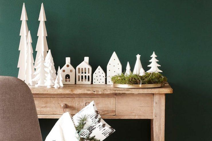 Scandinavian Christmas Decor Diy.Diy Christmas Decorations With Scandinavian Style Arsenic